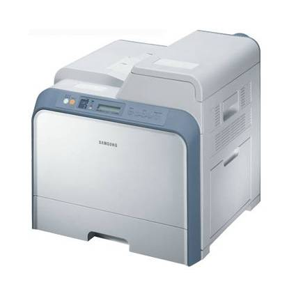 Samsung CLP600 - a Nice inexpensive printer